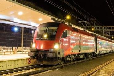 Anreise mit der Bahn - Urlaub in Radstadt