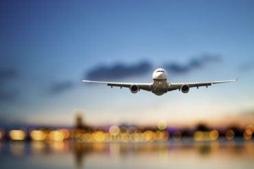 Anreise mit dem Flugzeug - Urlaub in Radstadt