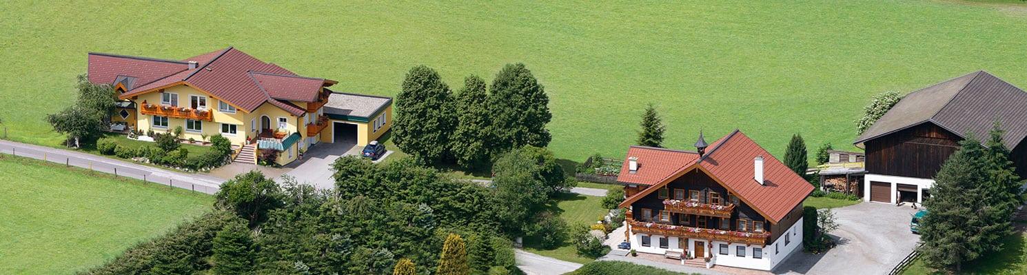 Bauernhofurlaub in Radstadt, Nasnergut