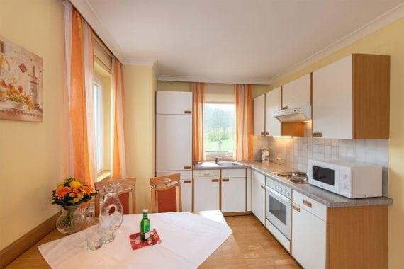 Dachstein - Ferienwohnung in Radstadt, Ferienhof Nasnergut