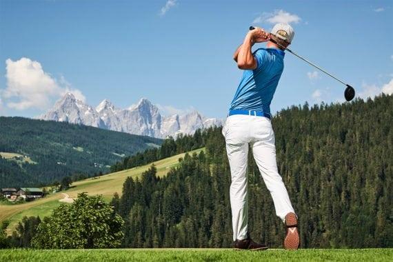 Golfplatz Radstadt - Sommerurlaub in Radstadt, Salzburger Land