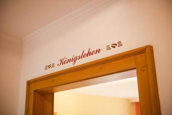 Königslehen - Ferienwohnung in Radstadt, Ferienhof Nasnergut