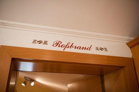 Rossbrand - Ferienwohnung in Radstadt, Ferienhof Nasnergut