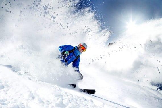 Skitouren - Winterurlaub in Radstadt, Salzburger Land