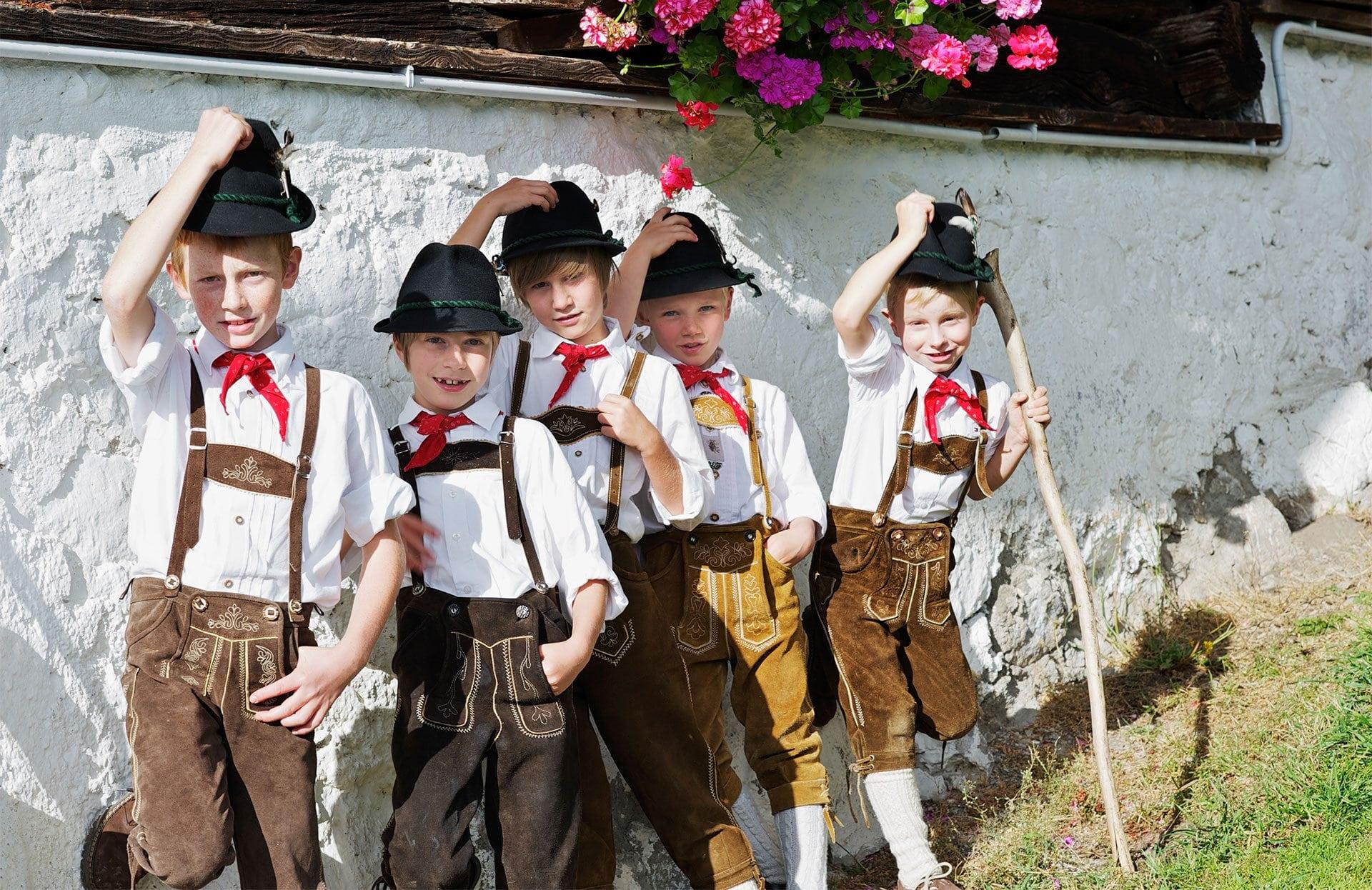 Veranstaltungen - Salzburger Land
